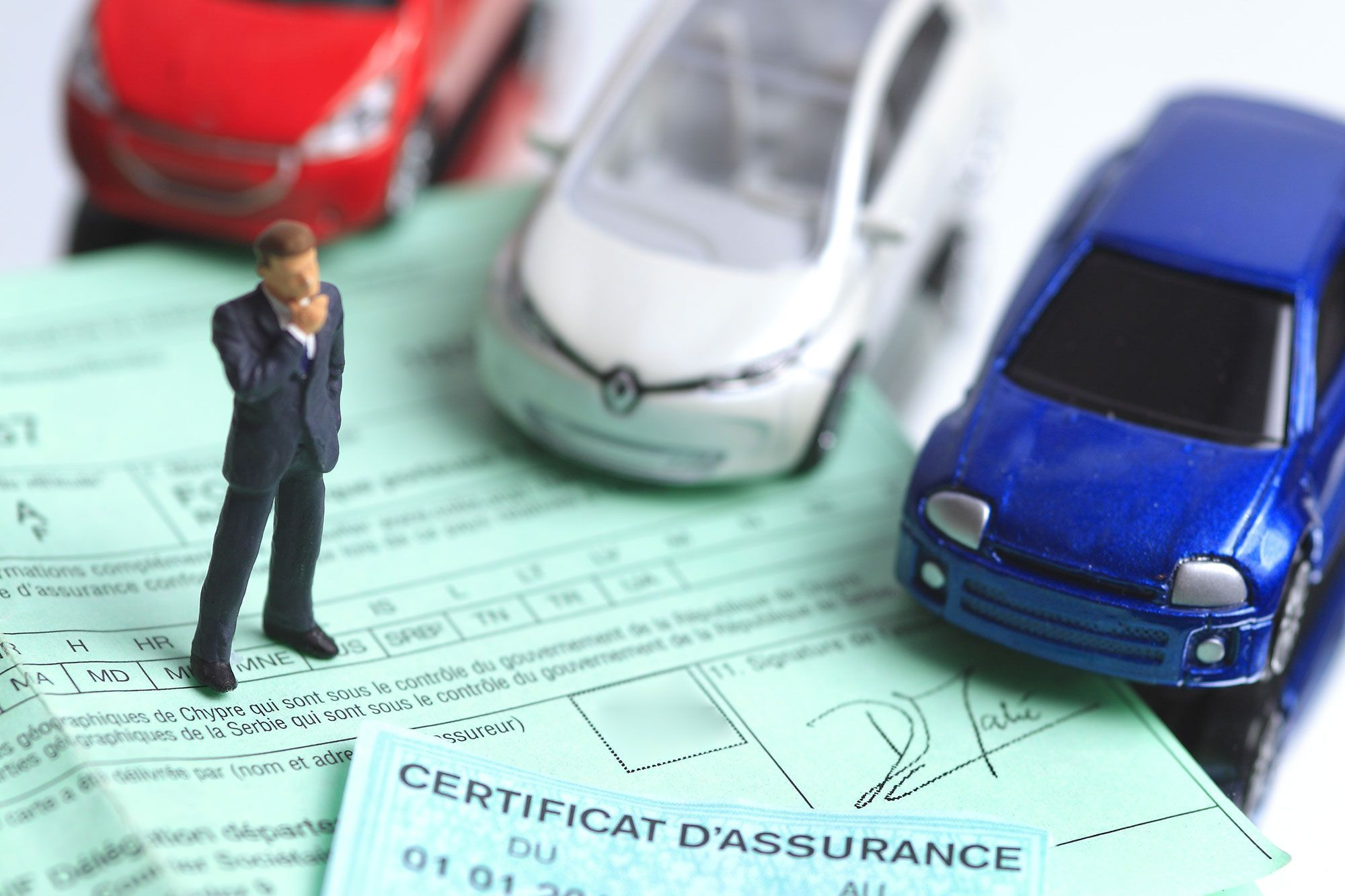 Criteres assurance : que faut-il prendre en considération avant de choisir son assurance auto ?